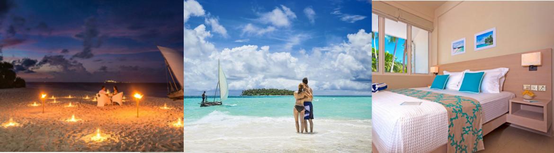 Wagner Reisen Malediven