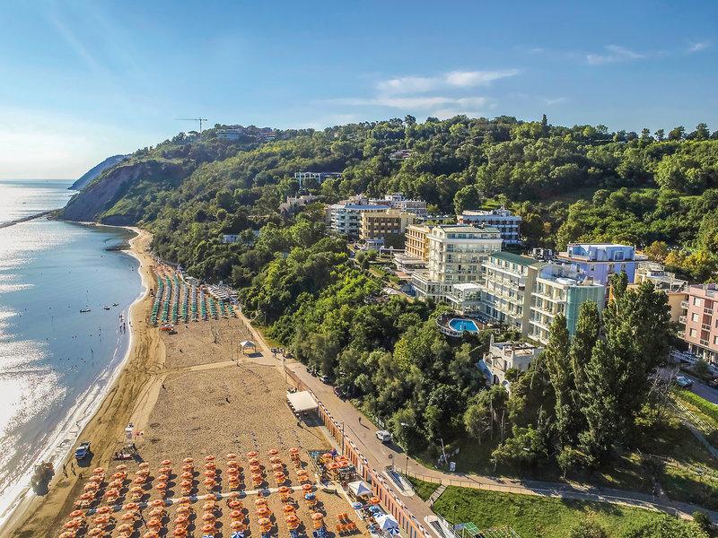 Riccione Urlaub buchen 2021