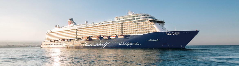 Wagner Reisen Mein Schiff