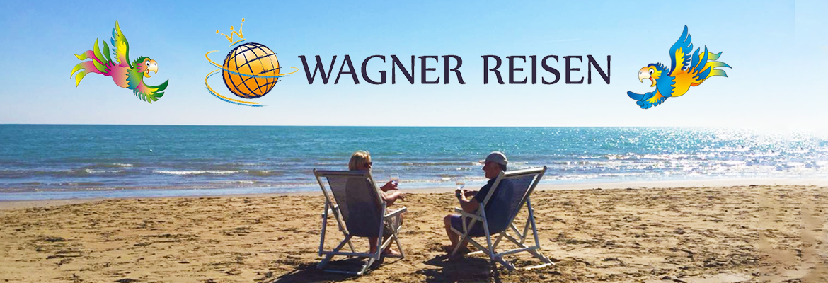 Wagner, Reisen, TUI, SOnnenklar, travel and more, reisebüro, rosenheim,