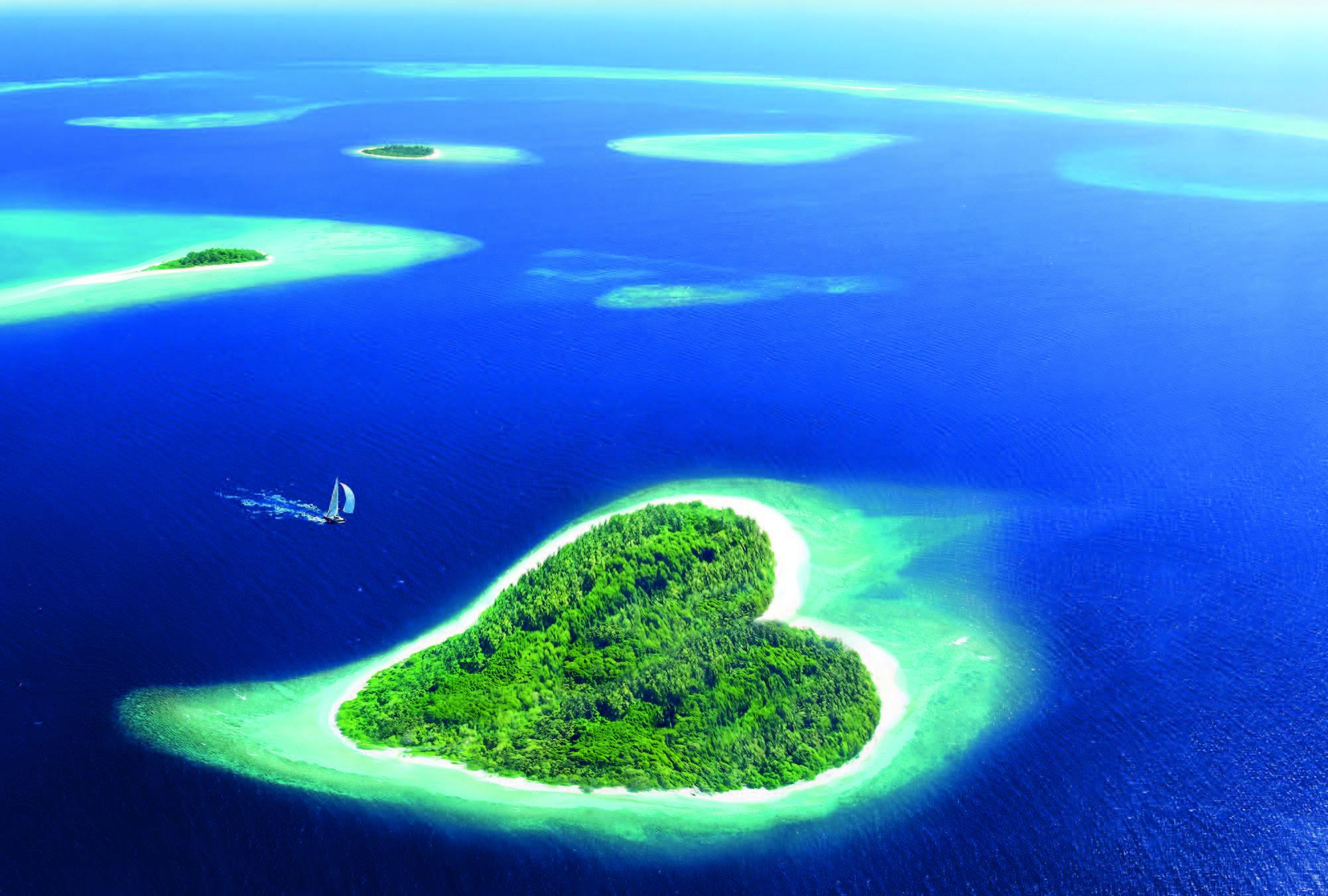 Herzinsel