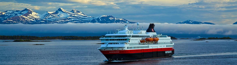 Wagner Reisen Hurtigruten