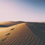 Namibias Wüste Namib