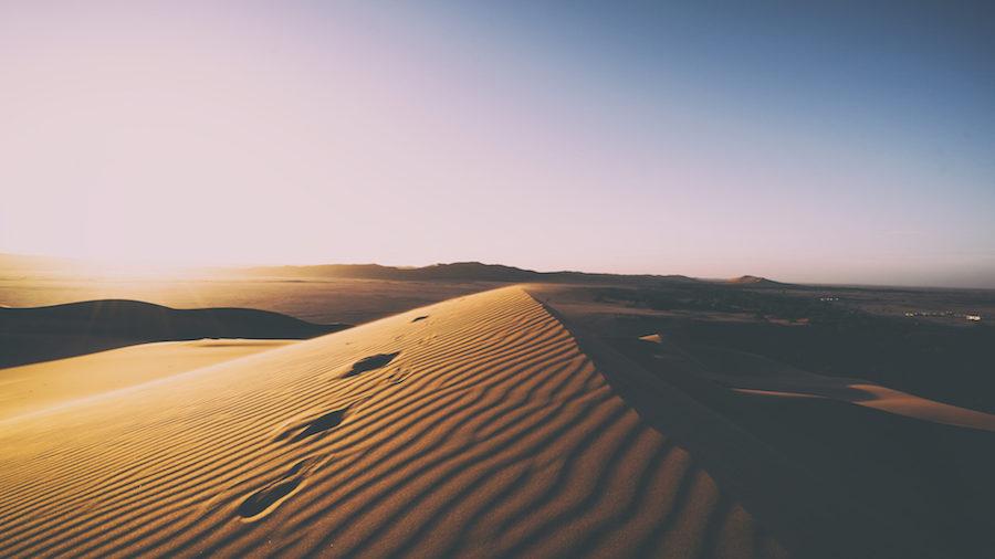 Namibias Wüste Namib | Reisebüro Rosenheim/Raubling