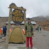 Wagner Reisen Kilimanjaro