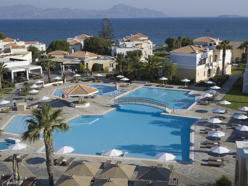 5***** Neptune Hotels - Resort