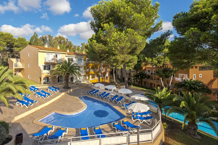 Mallorca Urlaub buchen Reisebüro Rosenheim