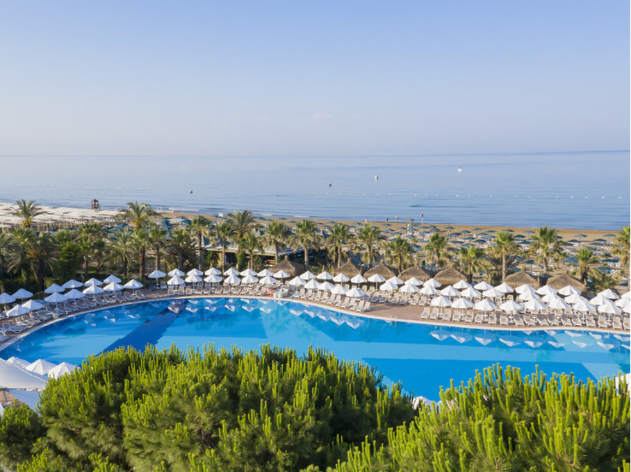 Reisebüro Rosenheim Raubling Urlaub buchen Türkei Paloma